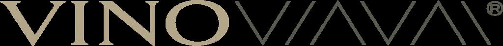 VinoVIABAI Logo zweifarbig